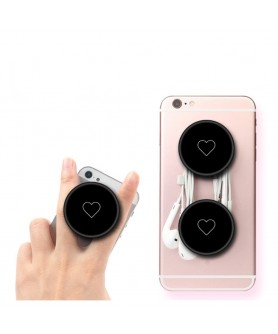 Pop Socket holder mount
