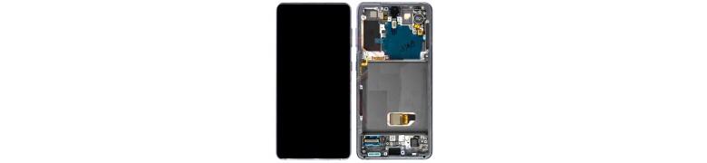 Kućišta - LCD - dijelovi