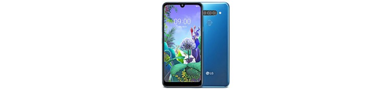 LG Q60, K50