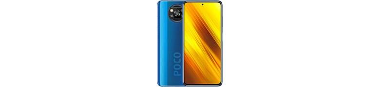 Poco X3 - NOVO!!!