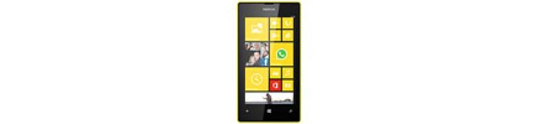 Lumia 520/525