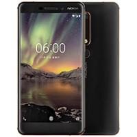 Nokia 6.1 - NOVO!!!