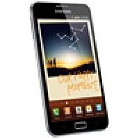 Galaxy Note N7000 i9220