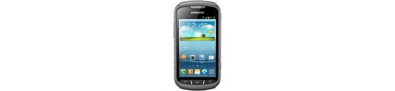Galaxy Xcover II S7710