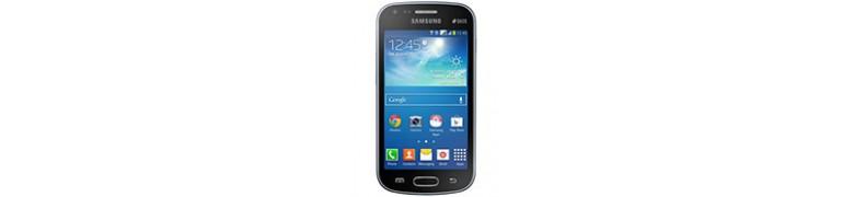 Galaxy Trend Plus S7580, S duos II S7582
