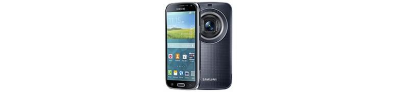 Galaxy K Zoom C111 - S5 Zoom