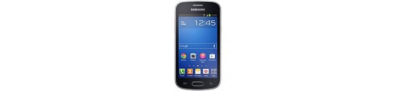 Galaxy Trend Lite, Trend Fresh S7390