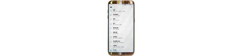 Galaxy S8 Plus - SM-G955
