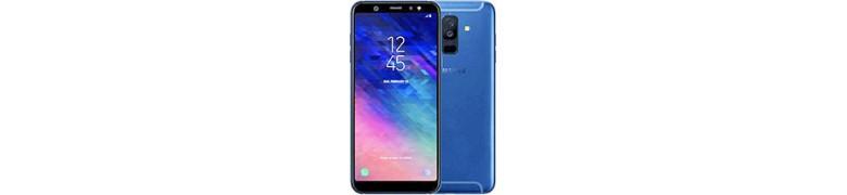 Galaxy A6 plus 2018 SM-A605