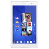 Xperia Z3 Tablet Compact SGP-611
