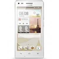 Ascend G6 4G (T-mobile)