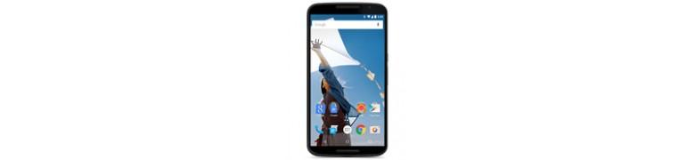 Nexus 6 - XT1100, XT1103