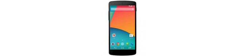 Nexus 5 - D820