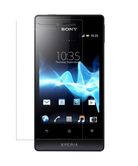 Screenprotector Sony