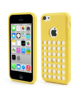 Silicone case Apple iPhone 5C