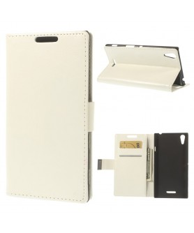 Leather Case Sony xperia T3
