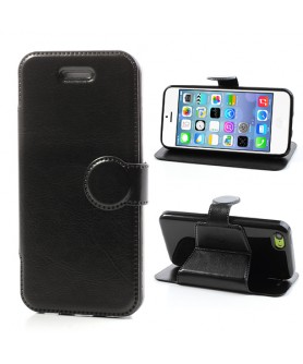 Leather case Apple iPhone 5C