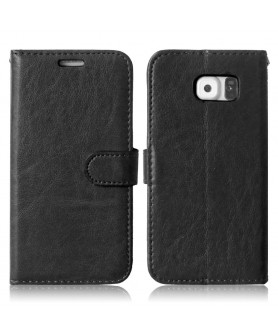 Leather Case Samsung Galaxy S6